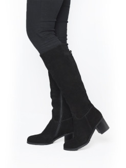 High boots S.Rose comfort