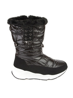 Padded boots Trioshoes boots