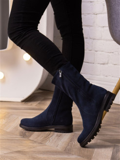 Ankle boots Bercatti
