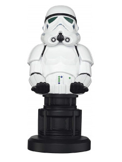Подставка Cable guy: Star Wars: StormTrooper CGCRSW300011 CABLE GUY