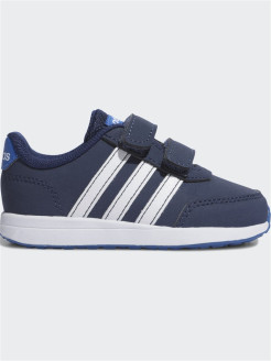 Кроссовки  VS SWITCH 2 CMF INF DKBLUE/FTWWHT/BLUE adidas