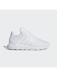 Кроссовки  SWIFT RUN C         FTWWHT/FTWWHT/FTWWHT adidas