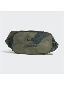 Сумка CAMO WAISTBAG       MULTCO adidas