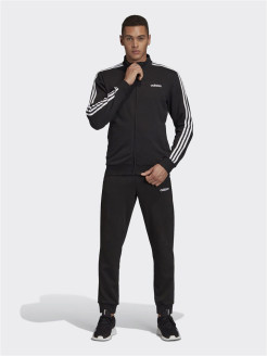 Костюм MTS CO RELAX        BLACK/BLACK/WHITE adidas