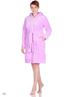 Bathrobe home T.RIO