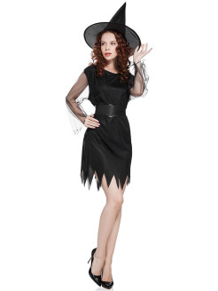 Witch costume La Mascarade