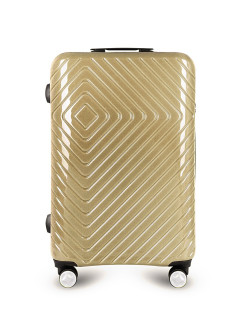 Brilliant suitcase on wheels Newcom