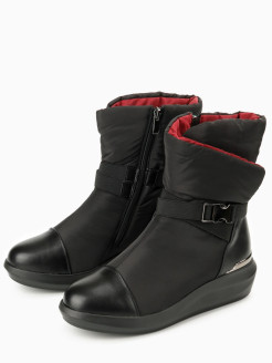 Padded boots MARIE COLLET
