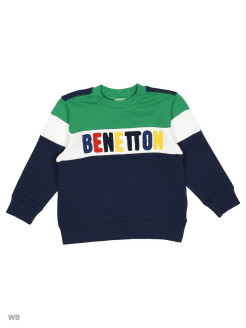 Sweatshirt United Colors of Benetton