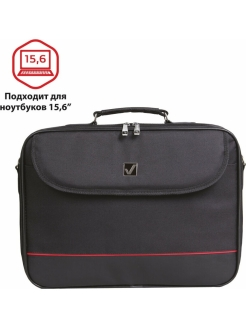 "Bag business ""Profi"" for the tablet and laptop Brauberg"