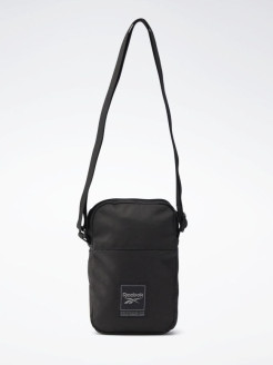 Сумка WOR CITY BAG        BLACK Reebok