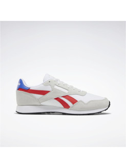 Кроссовки   ROYAL ULTRA  WHITE/TRGRY1/RADRED Reebok