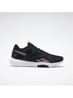 Кроссовки   FLEXAGON FOR BLACK/PIXPNK/JASPNK Reebok