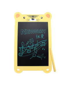 Планшет для рисования basic 8,5 (Newsmy: S85 basic tiger) LCD Writing Tablet