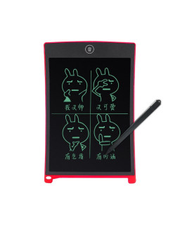 Планшет для рисования basic 8,5 (Newsmy: H8S basic r) LCD Writing Tablet