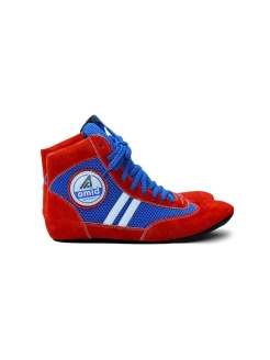 Wrestling shoes Amid