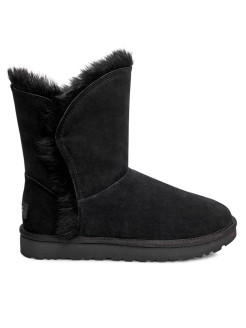 Угги Classic Short Fluff High-Low UGG