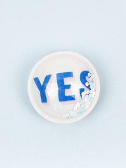 "Попсокет ""Yes"" Zakka"