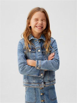 Jacket - ALLEGRA Mango kids