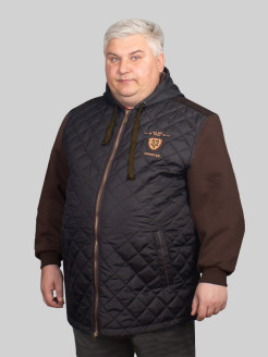 "Jacket ""Samson"" HANSTER"