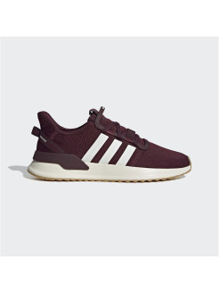 Кроссовки U PATH RUN    MAROON/OWHITE/GUM3 adidas