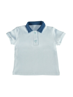 Polo shirt WE ARE FAMILY
