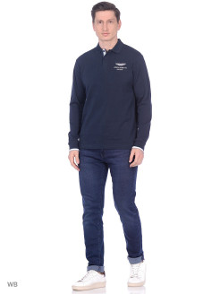Long sleeve T-shirts HACKETT LONDON