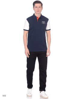 Polo shirt HACKETT LONDON