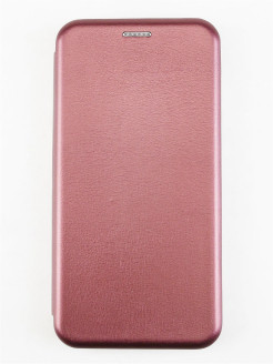 Book Cover for Xiaomi Redmi Note 8 with Magnet and Card Slot Zadeera