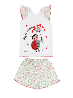 Пижама Babycollection