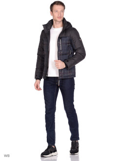 Пуховик CORTEX DOWN JACKET Superdry