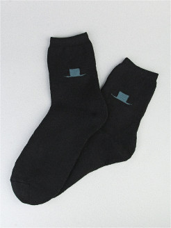 Socks, man's, Angorka TA 3000