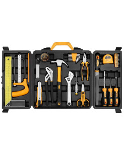 Set of tools, 36 pcs. DEKO