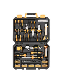 Set of tools DEKO