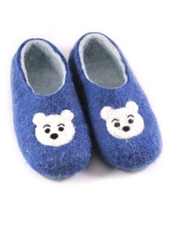 Slippers Woole