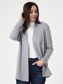 Cardigans A-A Awesome Apparel by Ksenia Avakyan