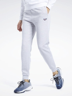 Брюки CL F VECTOR PANTS LGREYH Reebok