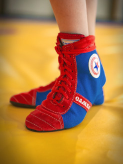Wrestling shoes Крепыш Я