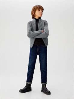 Cardigan - DAVID6 Mango kids