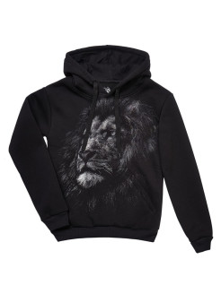 "Sweatshirt ""Lion king"" Stella"
