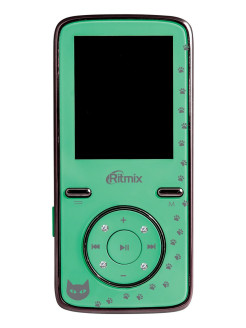 MP3 player Ritmix
