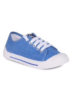 Canvas sneakers ECOTEX STAR