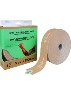 Kinesio tape SFM Hospital Products GmbH