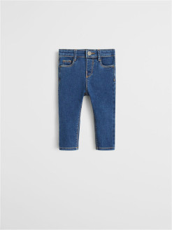 Jeans, narrowed Mango kids