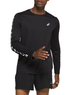 Longsleeve is sports ASICS
