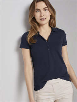 Polo shirt TOM TAILOR