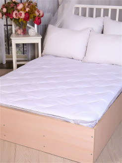 Mattress cover, 30 cm homtex