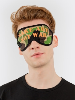 Sleep masks Mark Formelle