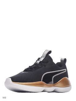 Кроссовки Flourish FS Metal Wn s PUMA
