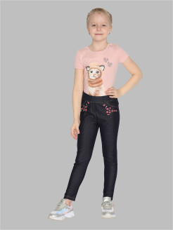 Jeggings for girls Qmols Kids